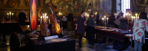 Copie de Early Music Exhibition