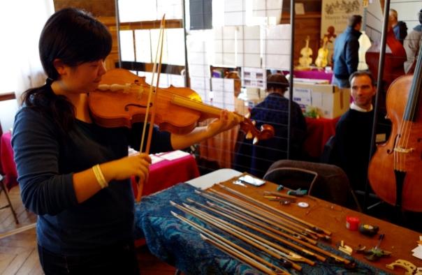 Vanves violon renaissance