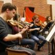 L'orchestre du PAB Toulouse 2