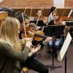L'orchestre du PAB Toulouse 3
