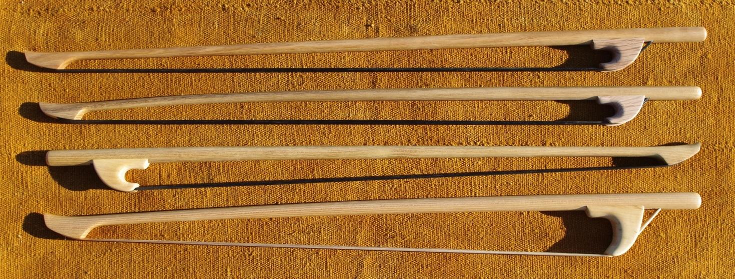 archet contrebasse fran/çais VINGOBOW mod/èle fran/çais 3//4 taille 70cm pernambuco performance bien /équilibr/ée pour les joueurs avanc/és