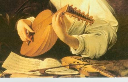 1595-Caravaggio
